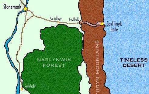 World of Markshire
